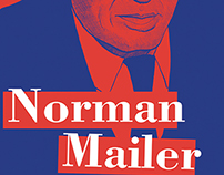 Norman Mailer for Mayor