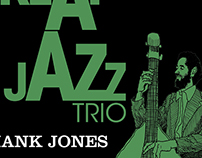 Great Jazz Trio Poster