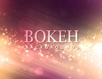 Bokeh Backgrounds - $3
