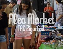 TRC Zigurfest Flea Market