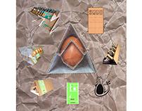 Ind Design Magazine Cover
