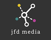 JFD Media Logo