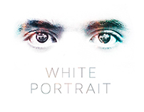 White Portrait