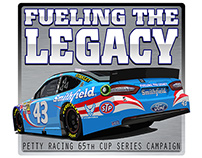 2014 'Fueling The Legacy' Logo