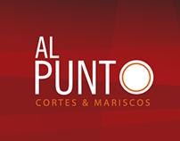 Restaurante AL  P U N T O
