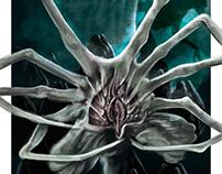 Free Hugs! 'Alien Covenant' Movie Poster