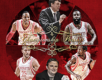 Championship Pursuit - 2013-14
