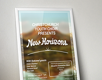 CYC New Horizons