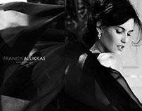 Francis Alukas Diamond Jewellery Spring/Summer' 14