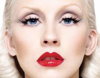 Christina Aguilera's Official Site
