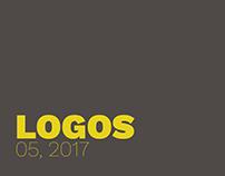 Logos - May'17