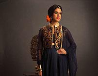 Rohit Bal for Biba