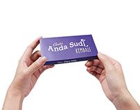 Cadbury - Andai Anda Sudi Kembali (2014)