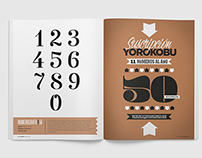 Cibelina font
