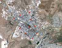 Mardinde kentsel dönüşüm