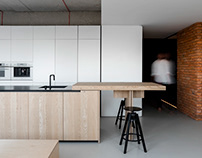 Soft Loft by LINE architects