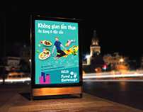 HELIO - Outdoor Advertising