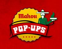 Mahou Facebook Campaign