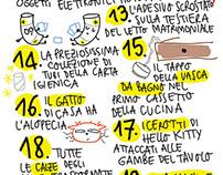 Manifesti per blog Tiasmo