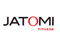 Jatomi Fitness - Sticker