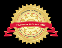 Voluntary program identifier