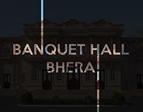 Banquet Hall, Bhera