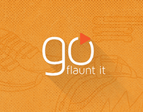 Go Flaunt It - World's first online workout platform
