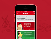 Konzum Mobile Shop