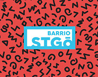 Revista Barrio Stgo 6