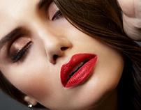 Beauty Shoot - FAD magzine