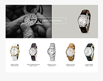 Philip Watch official online store