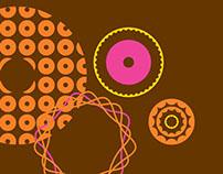Dunkin' Donuts India - Diwali Packaging Designs
