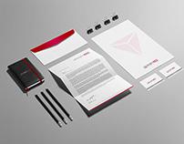 Ruby Red Branding