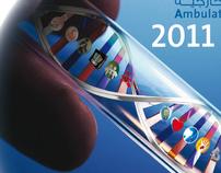 Ambulatory Healthcare Service (AHS) Branding