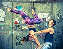 D & A acrobalance