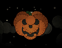 Halloween Carosello