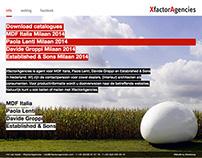 Xfactor Agencies