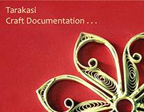 Craft Documentation ~ TARAKASI