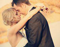 Wedding Photography Album (Estelle and Kenny)