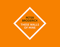 The Walls Of Mine Album Teaser