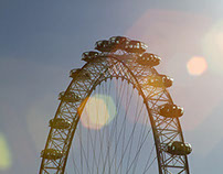 Traveller Photography / London / UK
