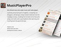 MusicPlayerPro