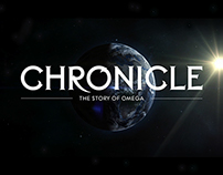 CHRONICLE - THE STORY OF OMEGA