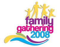 Family Gathering Logo