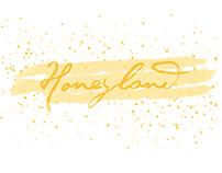 Honeyland- A poster tribute