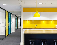 Yellow Film & TV Office