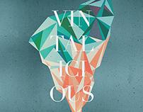 """Vintalicious"" Poster"