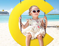 Costa Cruises – Branding Ads