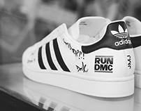 Adidas Spezial : Manchester Event