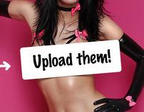 7 pic uploader webs